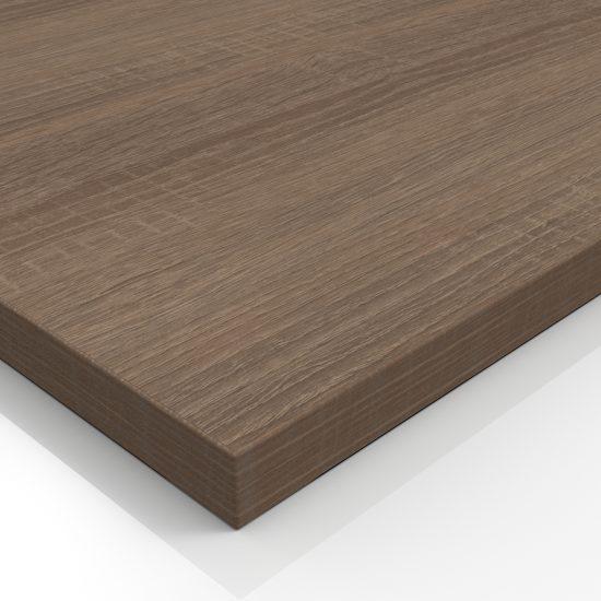 Brown Authentic Oak
