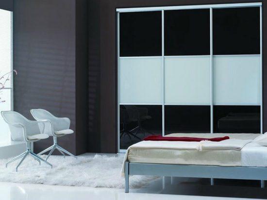 Onyx& Solid White interlayer-laminated glass