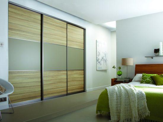 Coco Bolo& Stone Grey panels