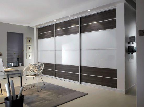 Hacienda Black& Starphire Ultra-Clear Glass