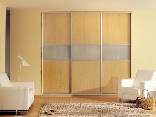 Hard Maplewood& Milky White interlayer-laminated glass