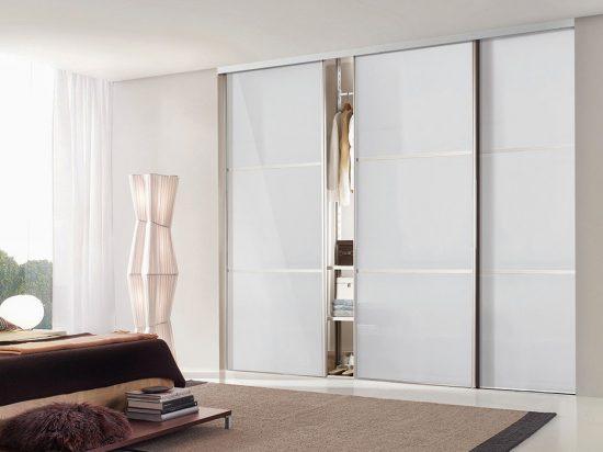 White Starphire Ultra-Clear Glass
