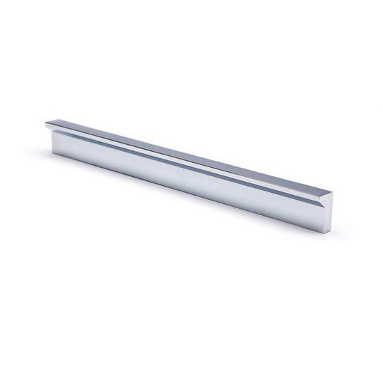 Angle Chrome Pulls