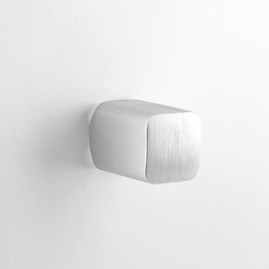 Bin Aluminum Knobs
