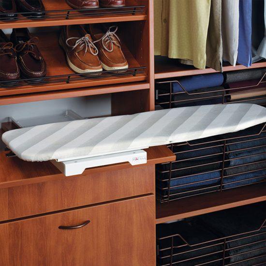 Ironing Boar Shelf Mounted