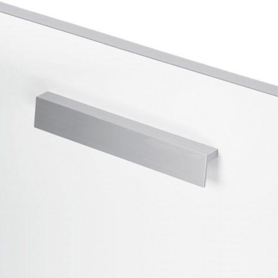 Slope Aluminum Pulls