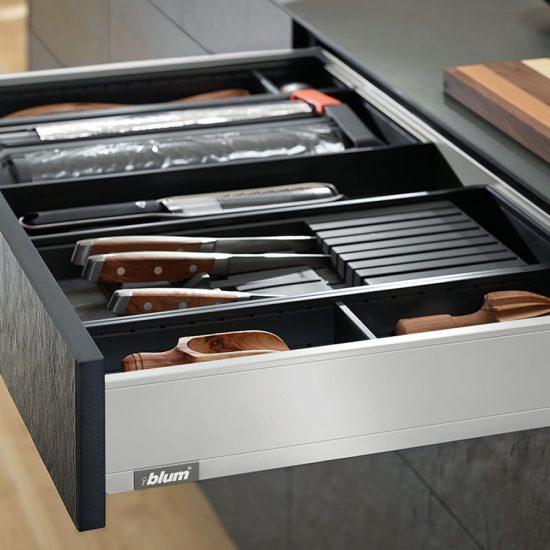 LegraBox Cutlery Drawer
