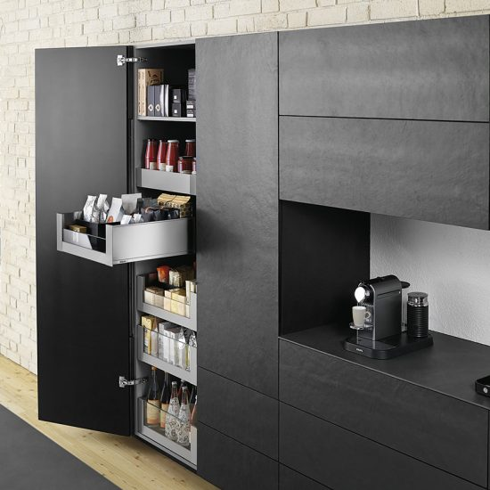 LegraBox Inner Pantry Drawer