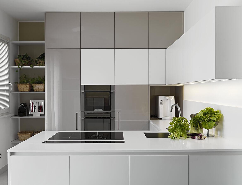 Kitchen – Turen Closets and Sliding Doors